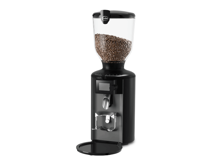 on-demand grinder