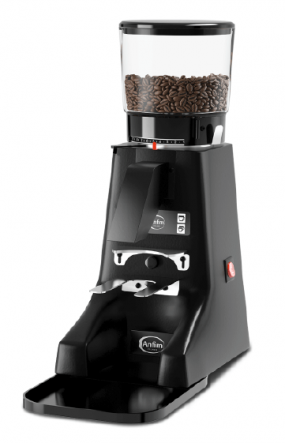 small on demand grinder
