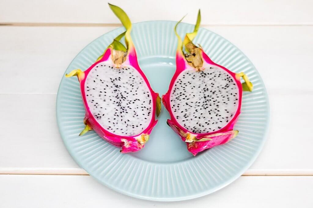food trends - dragon fruit