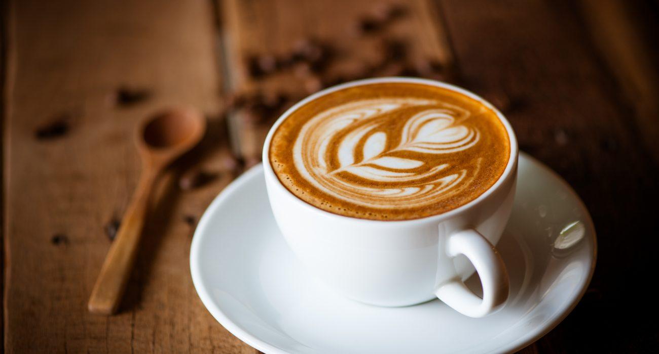 Hazelnut Cappuccino Recipe | RSL
