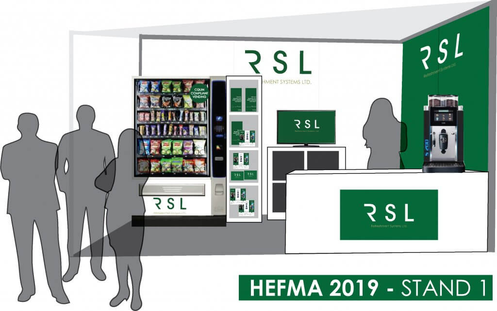 hefma 2019 - events