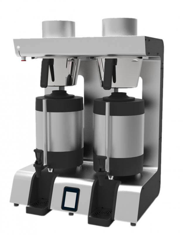marco jet twin bulk brew coffee machine