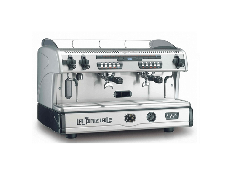 traditional espresso coffee machine - la spaziale