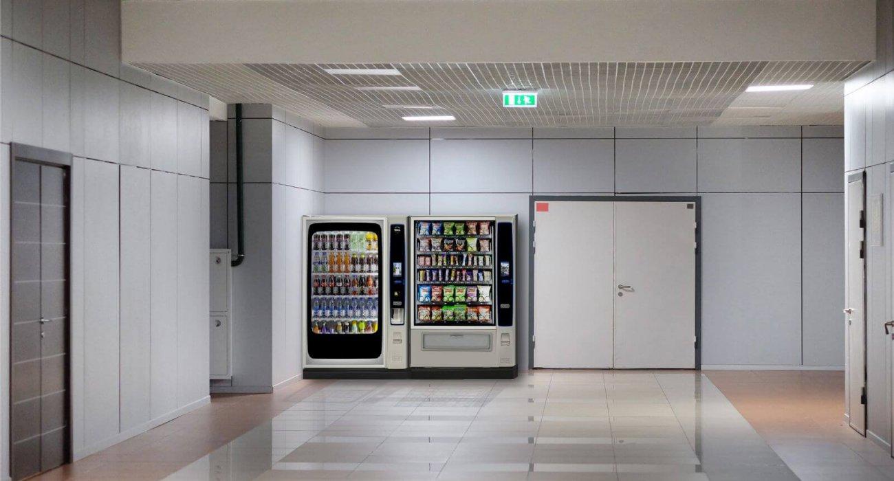 coffee machine and vending machine supplier