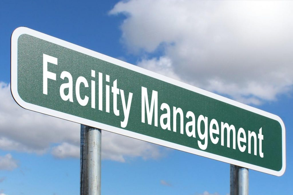 facilities management trends