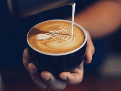 hospitality coffee