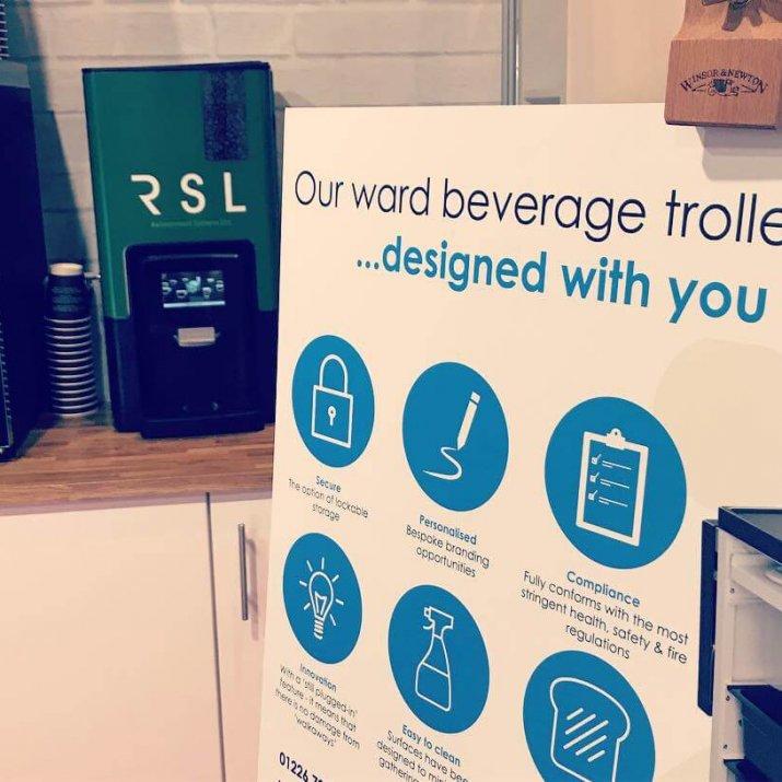 RSL coffee