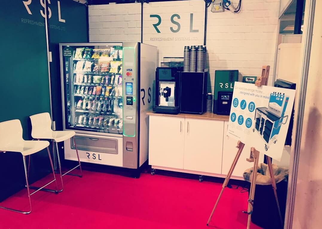 RSM coffee