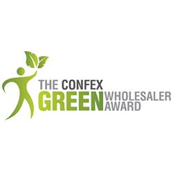 confex green award