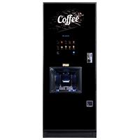 Hot beverage coffee machines