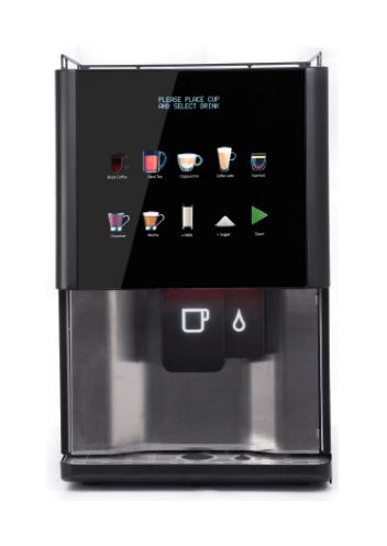 coffetek vitro s3 bean to cup coffee machine