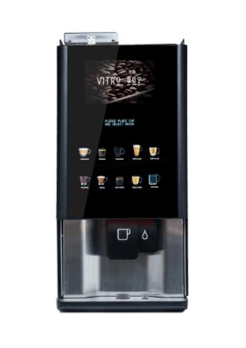 coffetek vitro x4 coffee machine