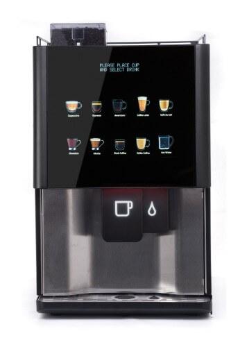 Vitro X3 DUO coffee machine
