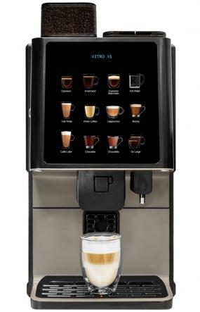 Vitro X1 MIA Fresh Milk Coffee Machine