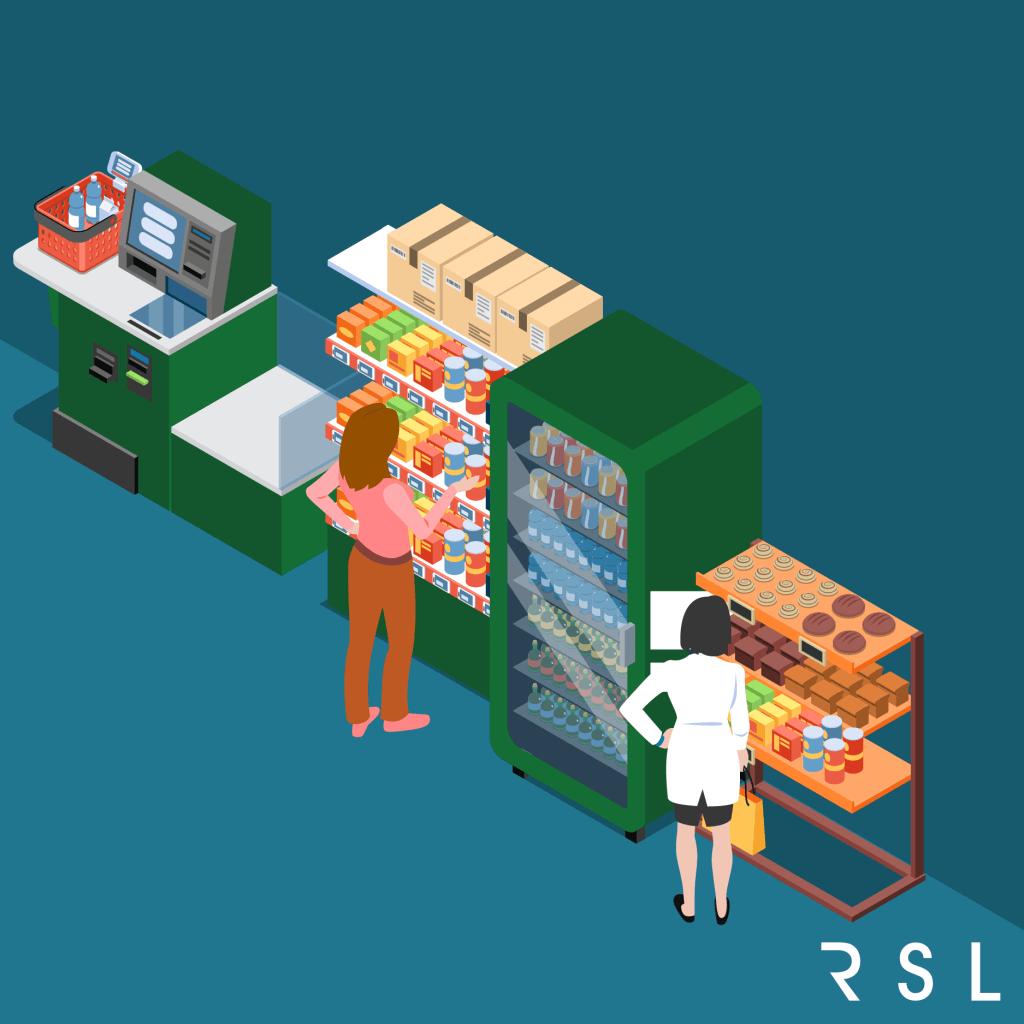 Micro-Market