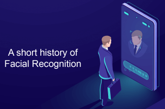 A short history of Facial Recognition
