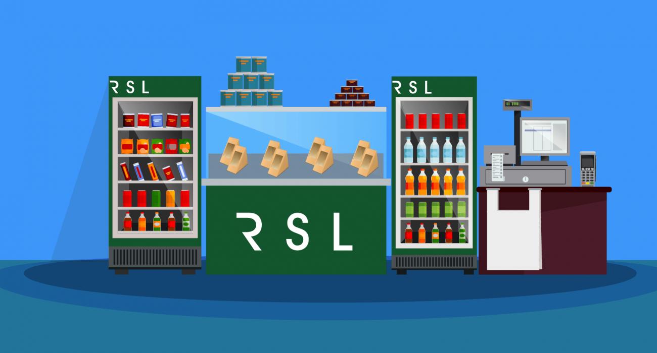 RSL Micro-Market