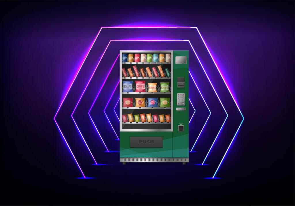 Future vending
