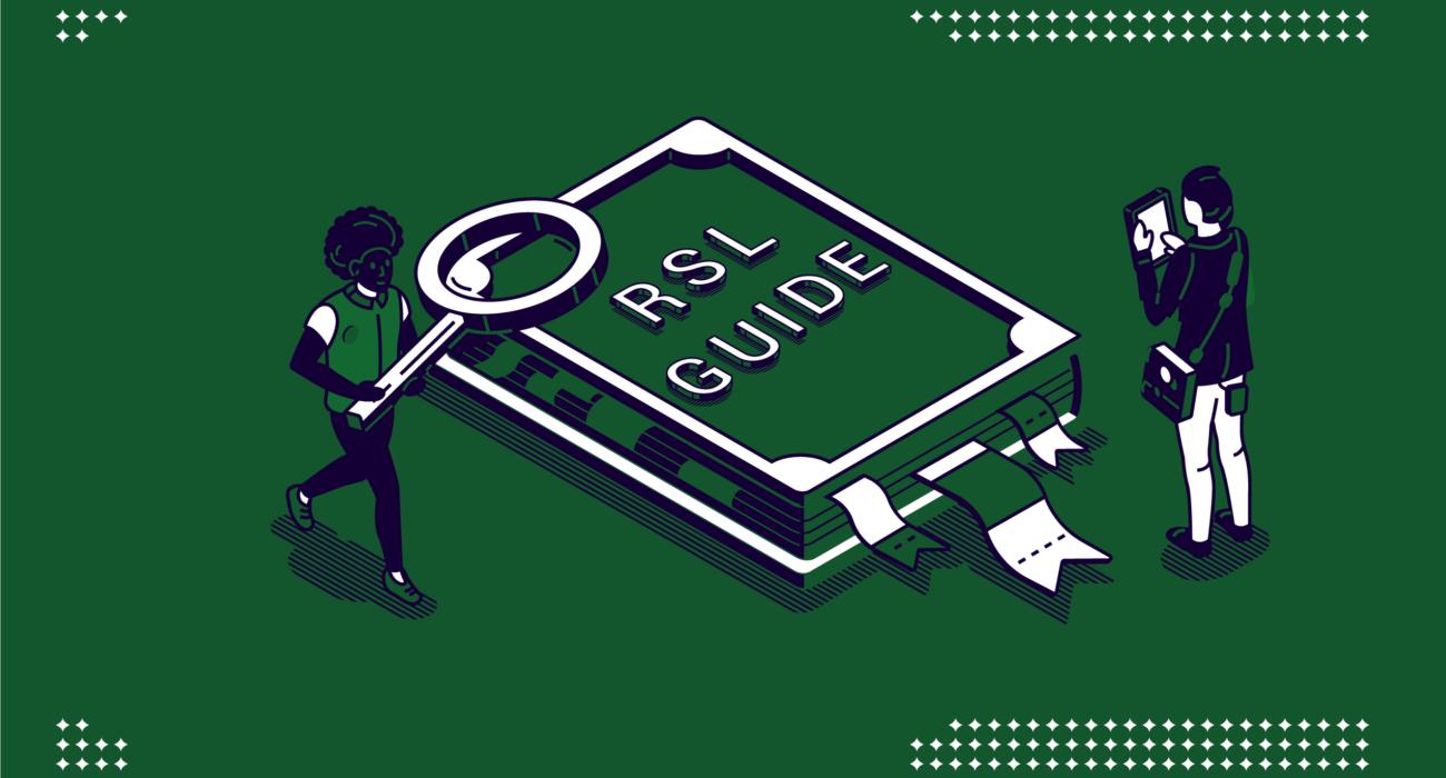 RSL Guide